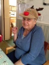 Mum Rudolph